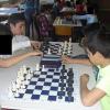 Torneio de Xadrez no CATL
