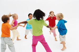 Brincadeiras-Infantis